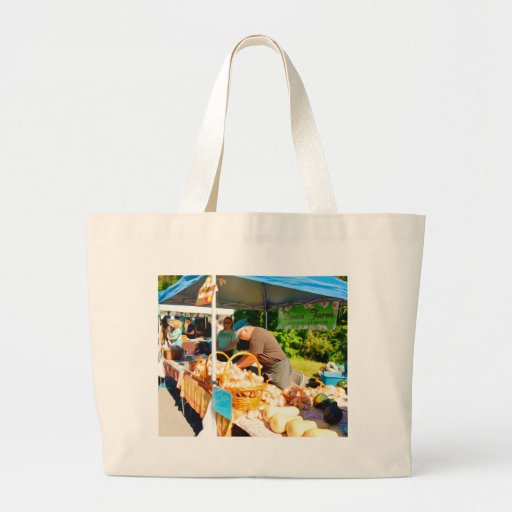 Damin Farm Canvas Bags