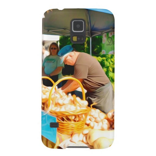 Damin Farm Galaxy Nexus Cover