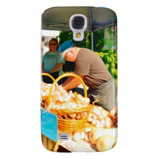 Damin Farm HTC Vivid Cover