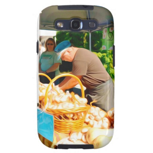 Damin Farm Samsung Galaxy S3 Case