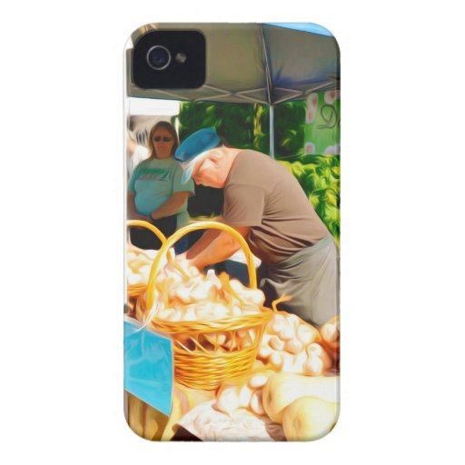 Damin Farm Case-Mate iPhone 4 Cases