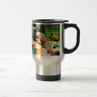 Damin Farm Coffee Mug