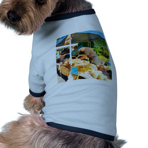 Damin Farm Pet Tee