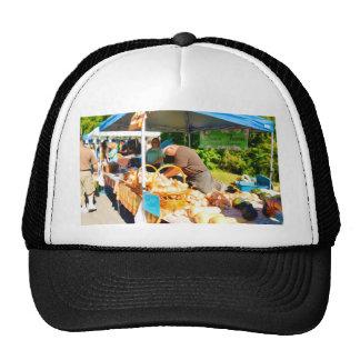 Damin Farm Hat
