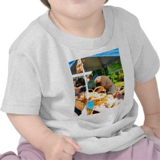 Damin Farm Tee Shirts