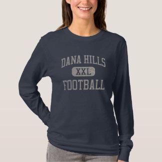 Dana Hills Dolphins Football T-Shirt