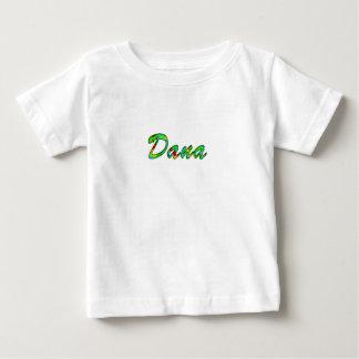 Dana's t-shirt