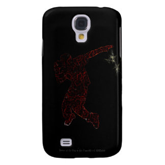 Dance at the End of the Tunnel® est 2011 Cell Case Galaxy S4 Case