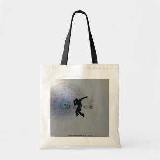 Dance at the End of the Tunnel® est 2011 Dance Bag