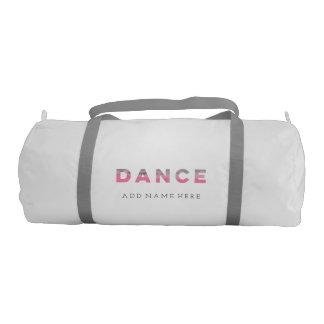 'Dance' Bag