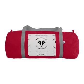 Dance Dimensions Duffel Bag Gym Duffel Bag