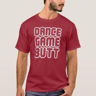 dance game butt T-Shirt