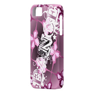 dance / gymnastic iPhone5 barely there case