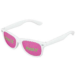 DANCE KIDS SUNGLASSES