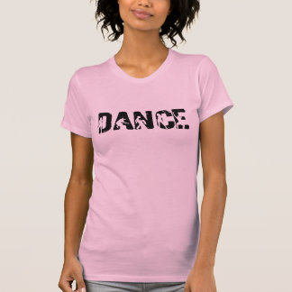 DANCE! Movers and Shakers T-Shirt
