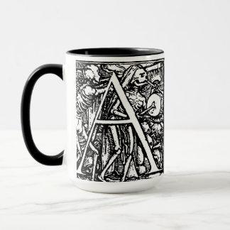 Dance of Death A Mug