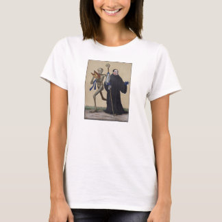 Dance of Death in Basel | The Abbot T-Shirt