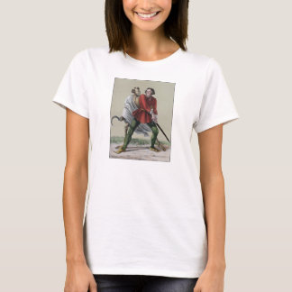 Dance of Death in Basel | The Executioner T-Shirt