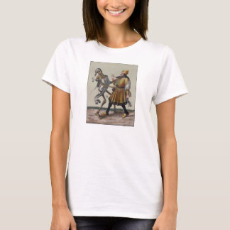 Dance of Death in Basel | The Jew T-Shirt