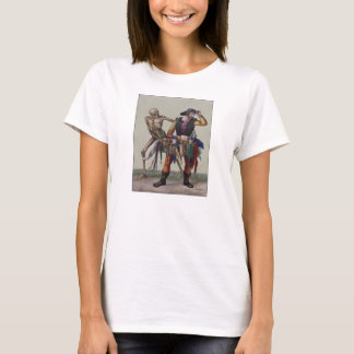 Dance of Death in Basel | The Peddler T-Shirt