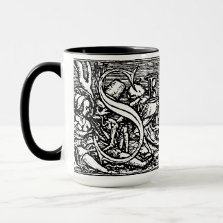 Dance of Death S Mug