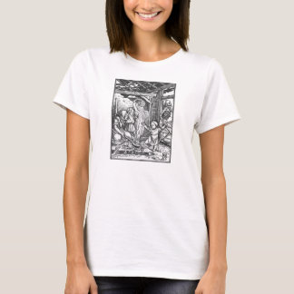 Dance of Death | The Child T-Shirt