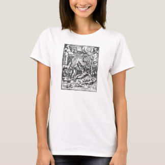 Dance of Death | The Creation of All Things T-Shirt