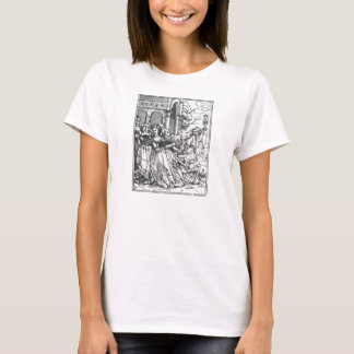 Dance of Death | The Queen T-Shirt