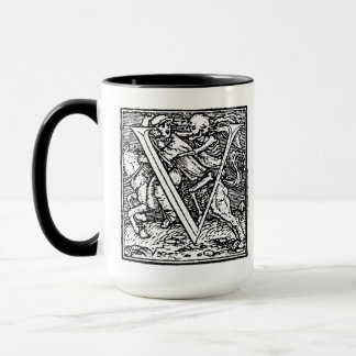 Dance of Death V Mug