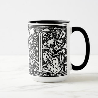 Dance of the Dead  F Mug
