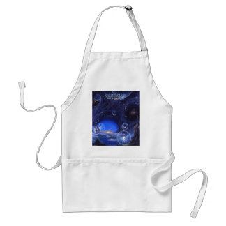 Dance of the Planet Tenders, Dance of the Plane... Adult Apron