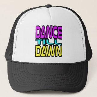 Dance Till Dawn Trucker Hat