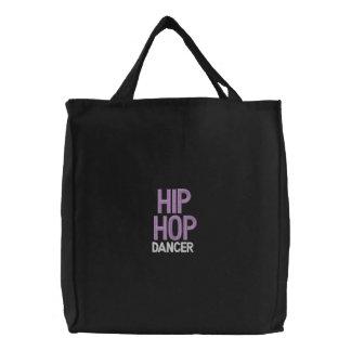 DANCER, HIP HOP BAG