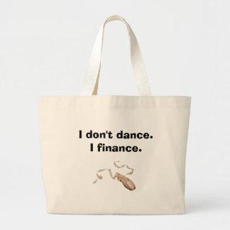 Dancer Mom Tote Bag