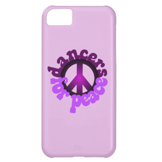 Dancers for Peace iPhone 5C Case