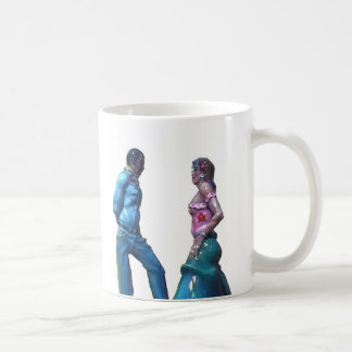 Dancers The MUSEUM Zazzle Gifts Mugs