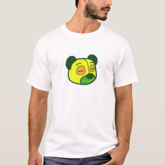 Dancing Emoji Panda T-Shirt