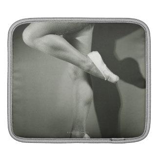 Dancing Girl iPad Sleeve