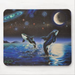 Dancing in the Stars, Mouse Pad