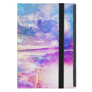 Dancing Sea iPad Case