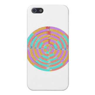 Dancing with Waves iPhone 5/5S Case