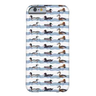 Dandy Ducks iPhone 6 Case (choose colour)