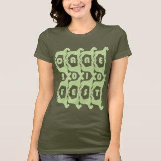 Dane Fest Mint T-Shirt