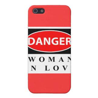 DANGER CASE FOR THE iPhone 5