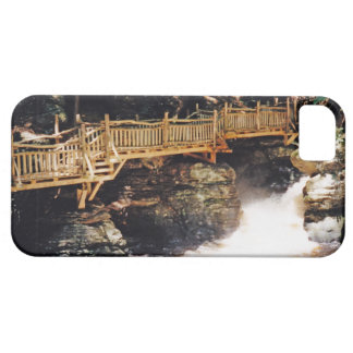 Dangerous Path iPhone 5 Cover