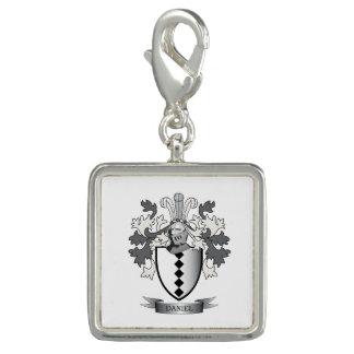 Daniel Family Crest Coat of Arms
