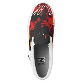 Danny Daurko Slip-on Shoes