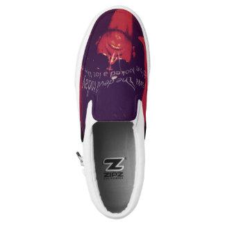 Danny Daurko, Slip-on Shoes