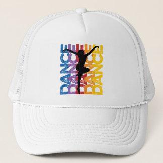 Danse et Lettres (Dance) Trucker Hat