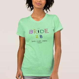 Dare the Bride! Tees